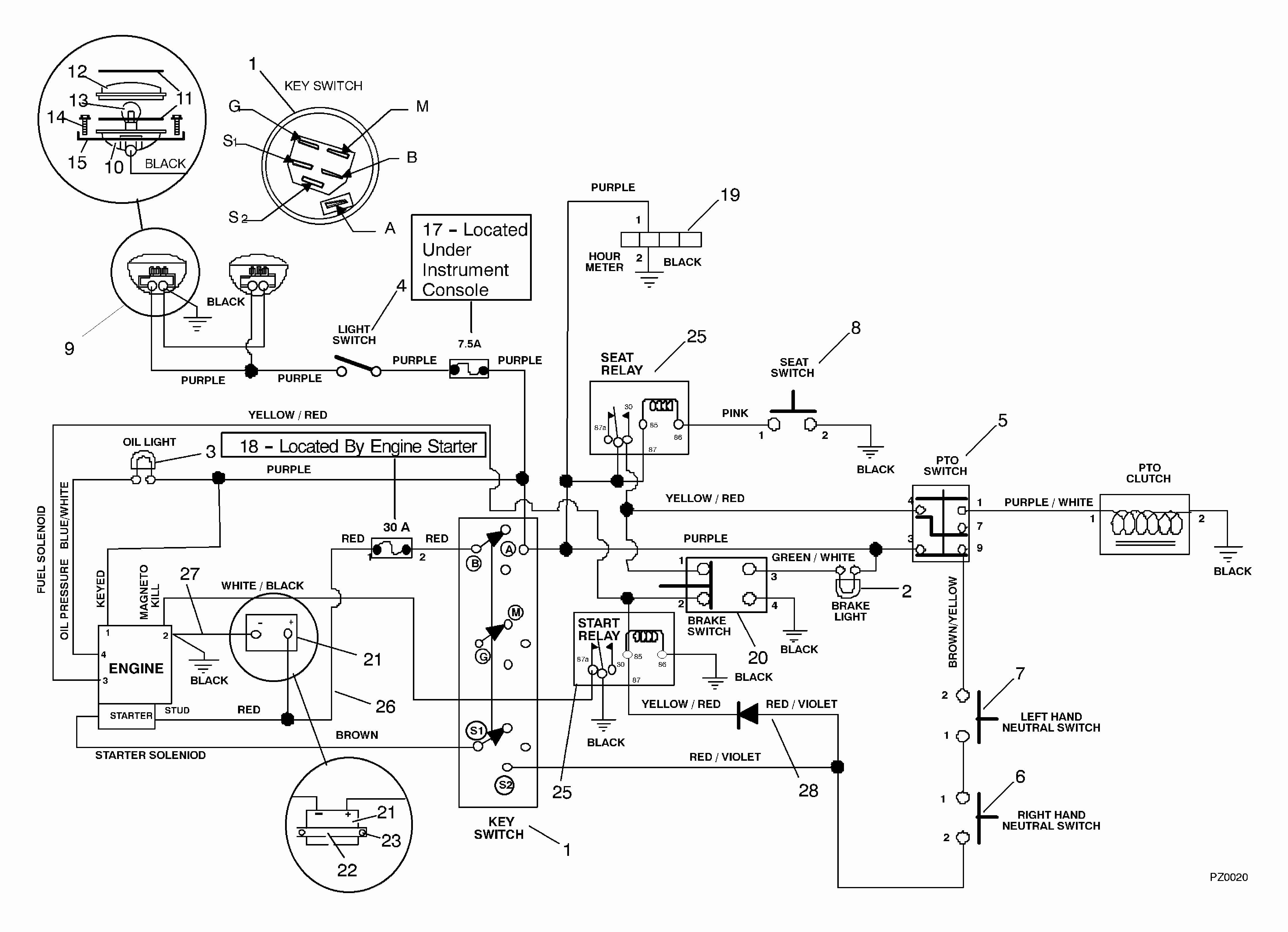 Unique Northstar Generator Wiring Diagram