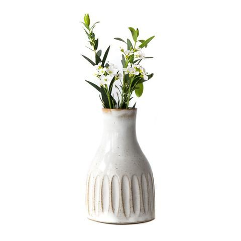 Ceramic Bud Vase No 1 The Future Kept 1 Emily Would Like This