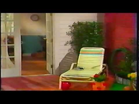 Barney And The Backyard Gang Three Wishes - HOME DECOR