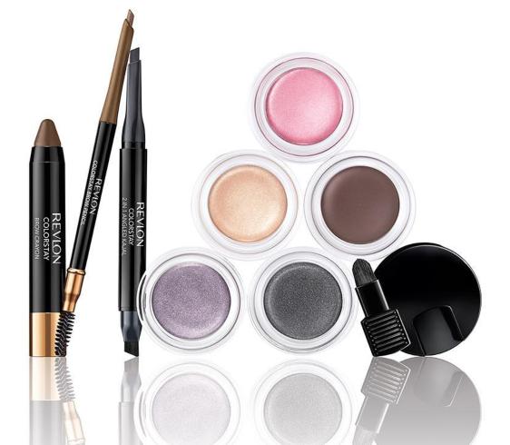 Sneak Peek: New Revlon Colorstay Products
