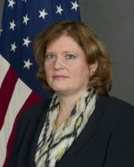 2016 Anne Claire Richard, Assistant Secretary of State for Population, Refugee and Migration, Wikipedia