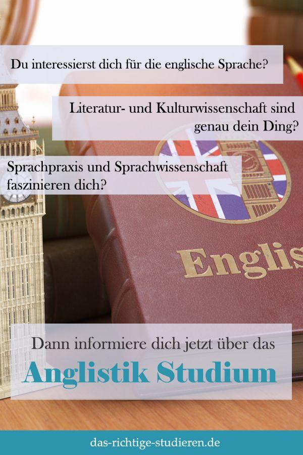 Fernstudium Sprachwissenschaft