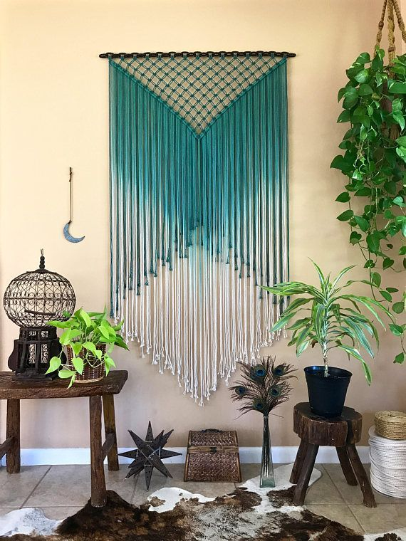 pin on macrame and woven wall hangings on macrame wall hanging id=66833