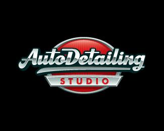 Auto Detailing Studio Logos Car Logo Design Logos Car Detailing