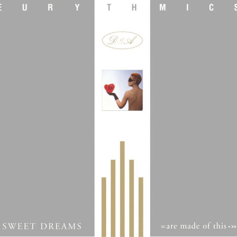 Eurythmics - Sweet Dreams (Are Made Of This)- Sweet Dreams (Are Made of This) (Remastered) - Ouça: http://ift.tt/1FarEm1