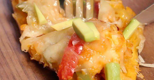 Vous allez ADORER cette délicieuse recette de patates douces façon fajitas au micro-ondes de Brandt ! Ce plat original et exceptionnel pour le dîner est idéal, si vous souhaitez déguster un plat consistant et gourman...