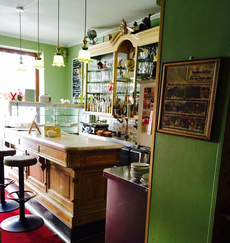 Glockenbachviertel blog