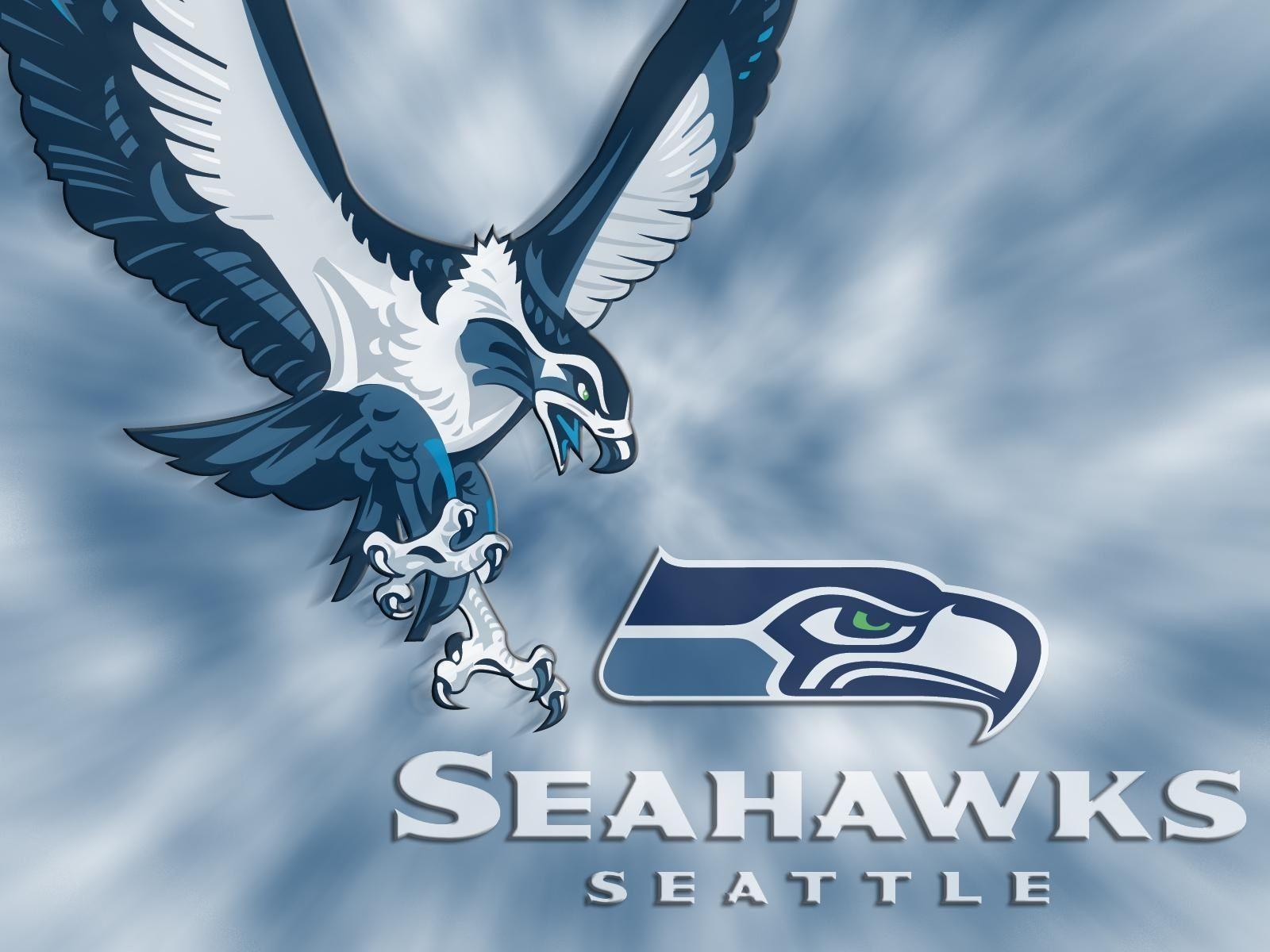 seahawk hd photo