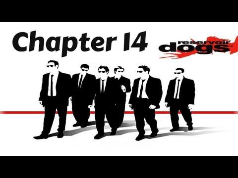 Reservoir Dogs Chaper 14 Gameplay Hd Hi To All And Welcome To Reservoir Dogs For Pc A Thrid Person Quentin Tarantino Movies Reservoir