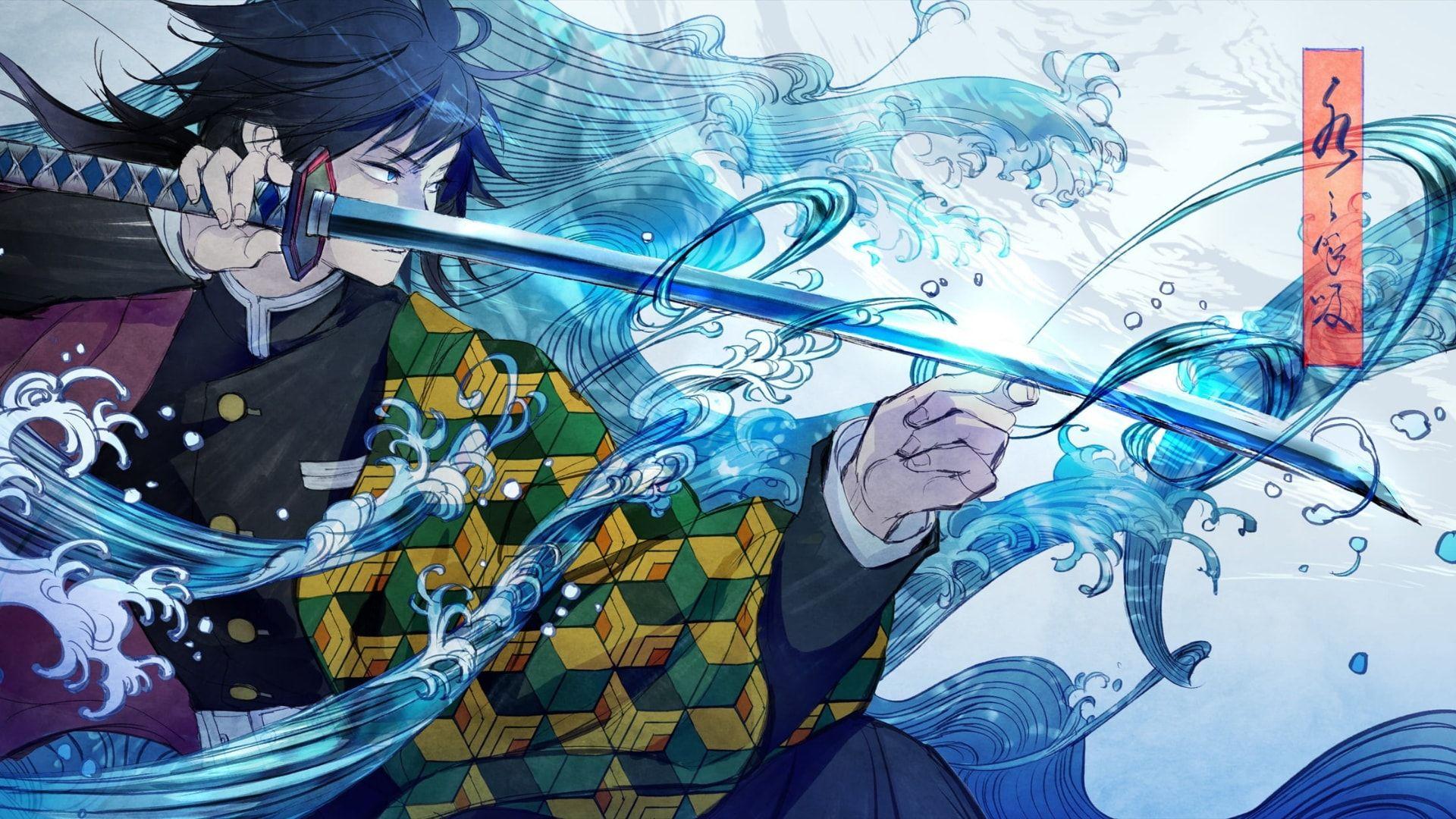 Demon Slayer Wallpaper Wallpaper Nice In 2020 Hd Anime Wallpapers Anime Wallpaper Anime