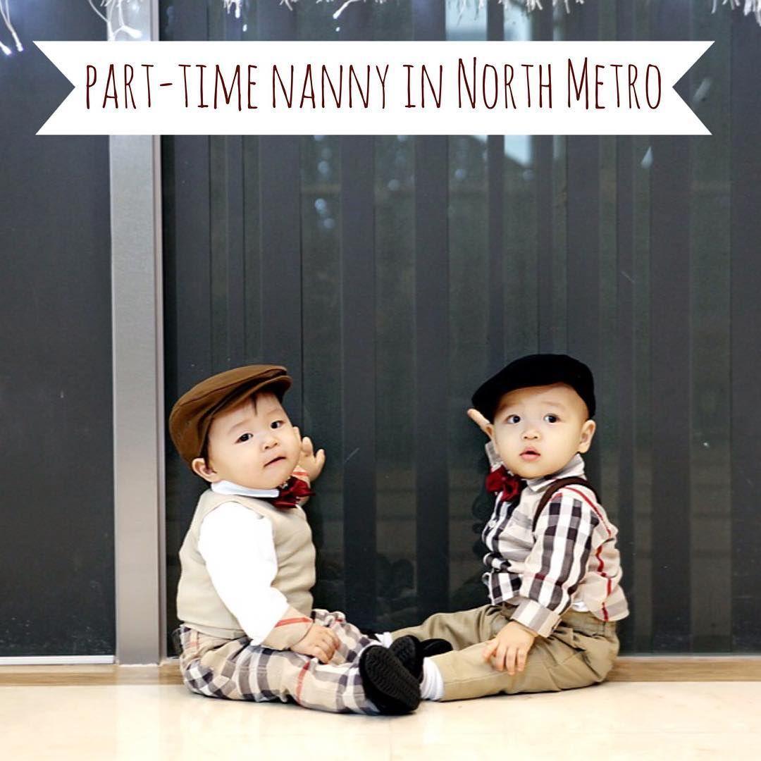 part time babysitter jobs