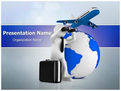 international business plan powerpoint template is one of the best