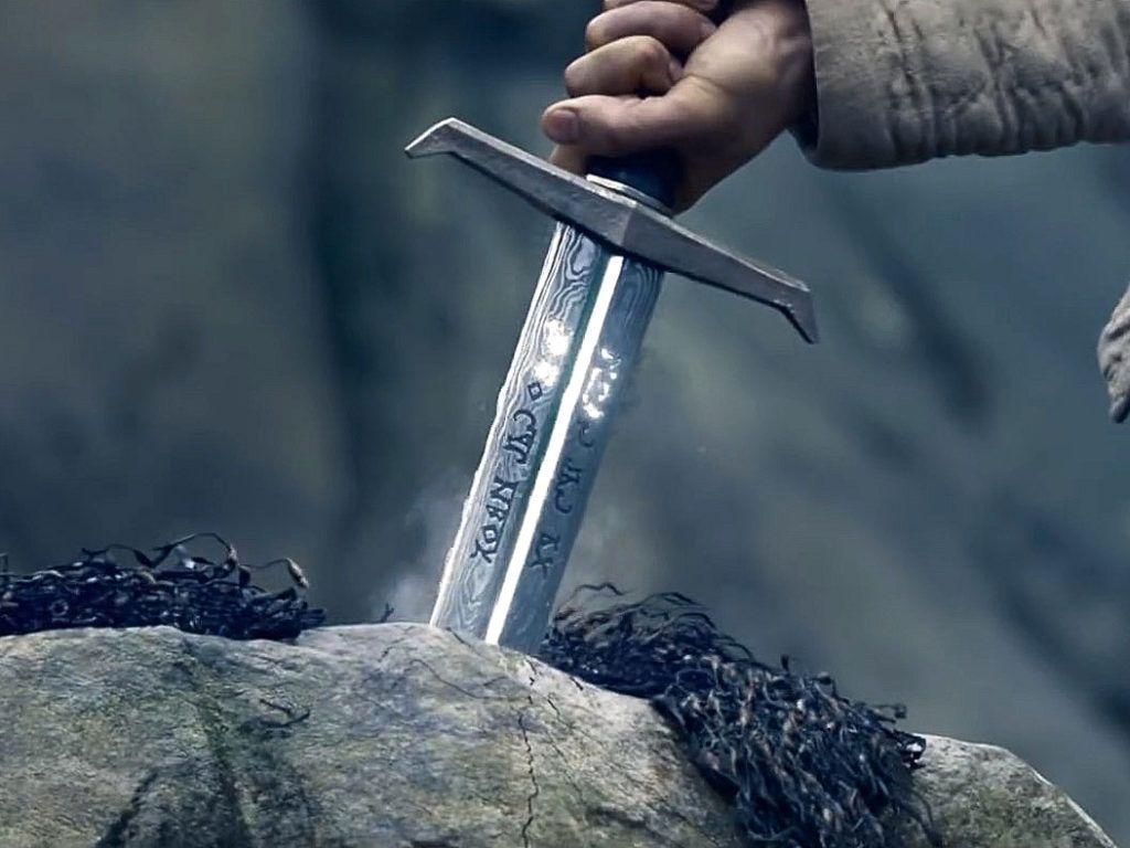 King Arthur Legend Of The Sword King Arthur King Arthur Legend Sword In The Stone