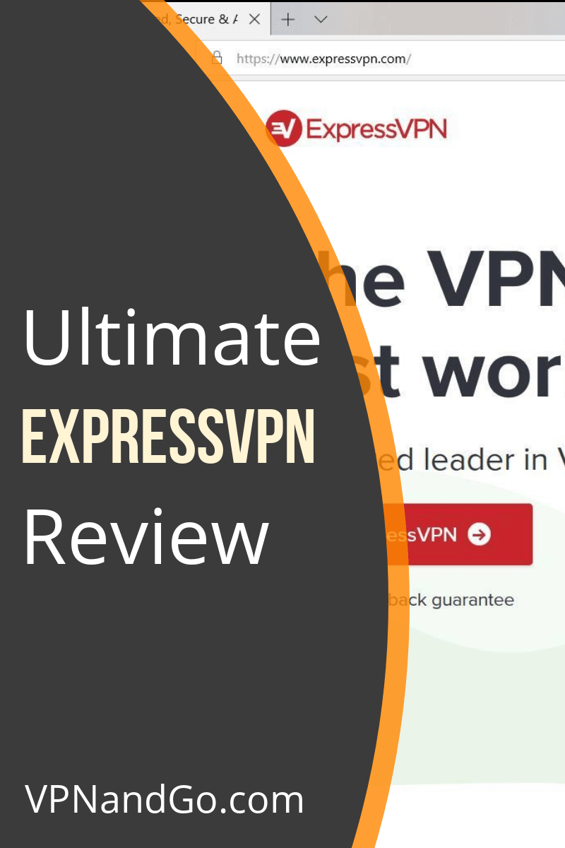 ExpressVPN Review for 2020 - The Best VPN Around or Not? | Best vpn, Social  media guide, Social media tool