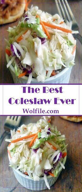 Das beste Krautsalat-Rezept aller Zeiten