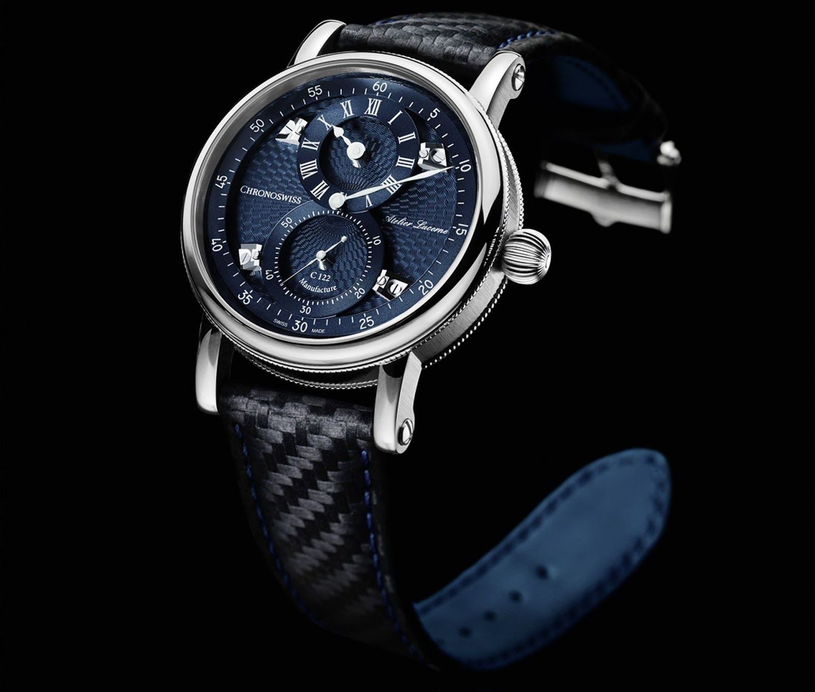 sihh flying bovet watches fleurier tourbillon amadeo edouard