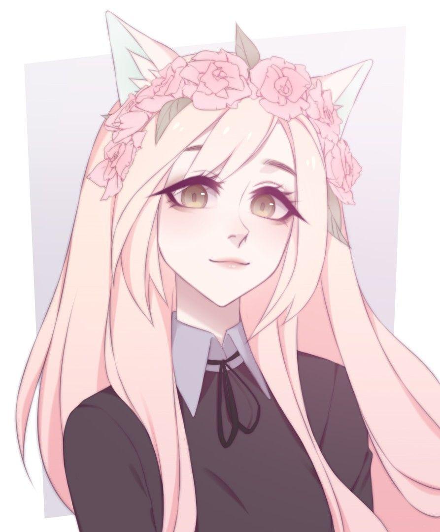 Inst Ayrin Official Anime Art Girl Anime Art Cute Art