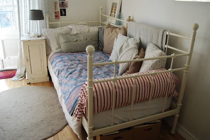 Ikea Tromsnes Framed Single Bed Room Ideas Pinterest Daybed
