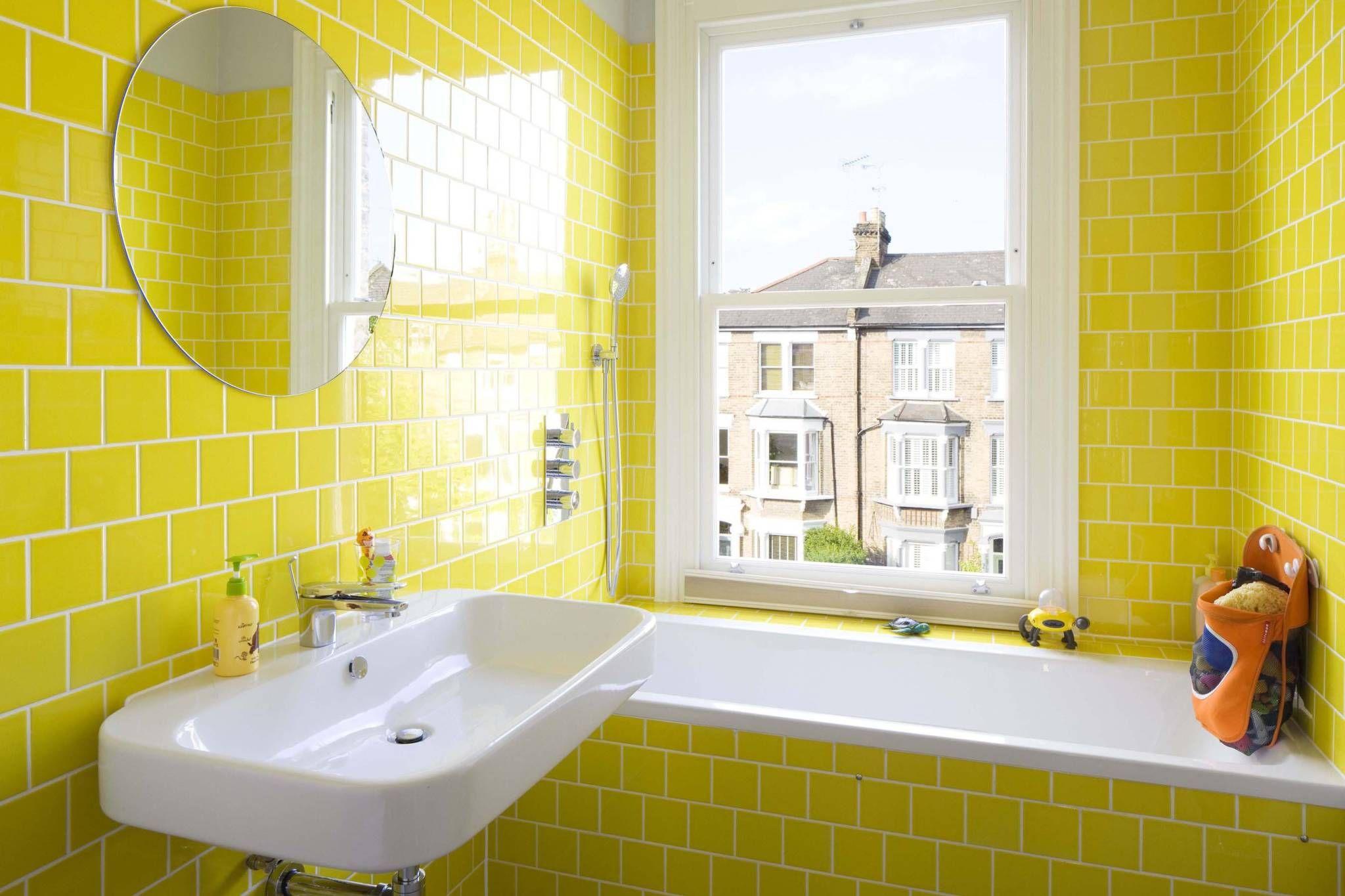 Baños de estilo moderno de Sam Tisdall Architects LLP