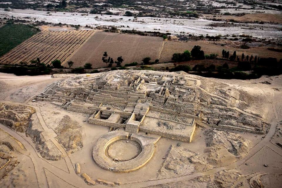 La capital arqueologica de america