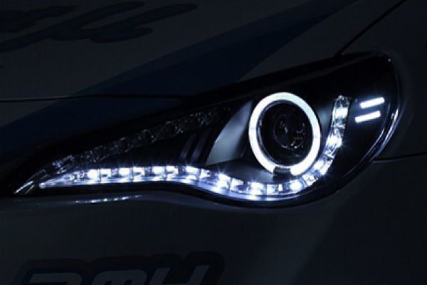 Spyder Headlights Best Prices Reviews On Projector Crystal Halo