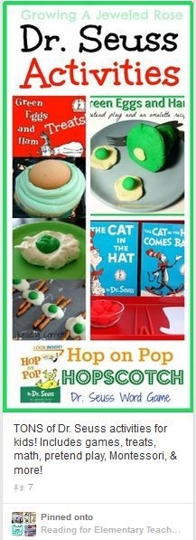 Today Is The Day, You\u0027re On Your Way, Join The Dr Seuss Mania, AND