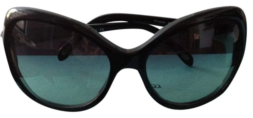 247c1486f495 Tiffany Cat Eye Please Return to Tiffany Sunglasses LIKE NEW. Get the  lowest price on
