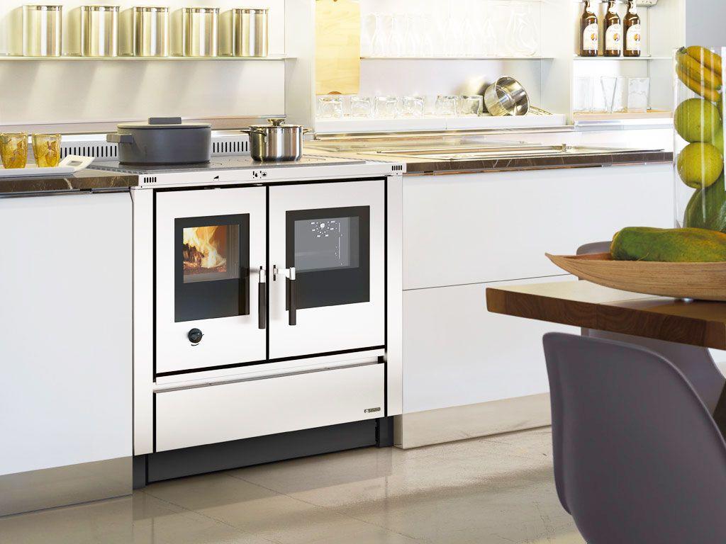 Cucine A Legna Moderne.Cucine A Legna Moderne Dalla Tradizione Al Design Stufa