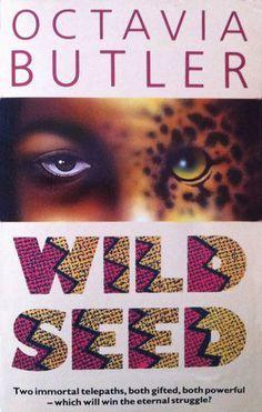 octavia e butler - great cover