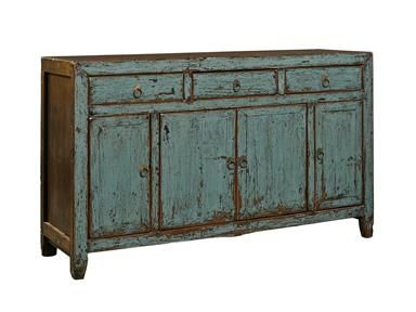 Shop+for+Furniture+Classics+Paleo+Sideboard,+70452,+and+other+Dining+Room+Sideboard+Cabinets+at+McCurry+Furniture+in+Warrior,+AL.+Size+and+Design+Will+Vary.
