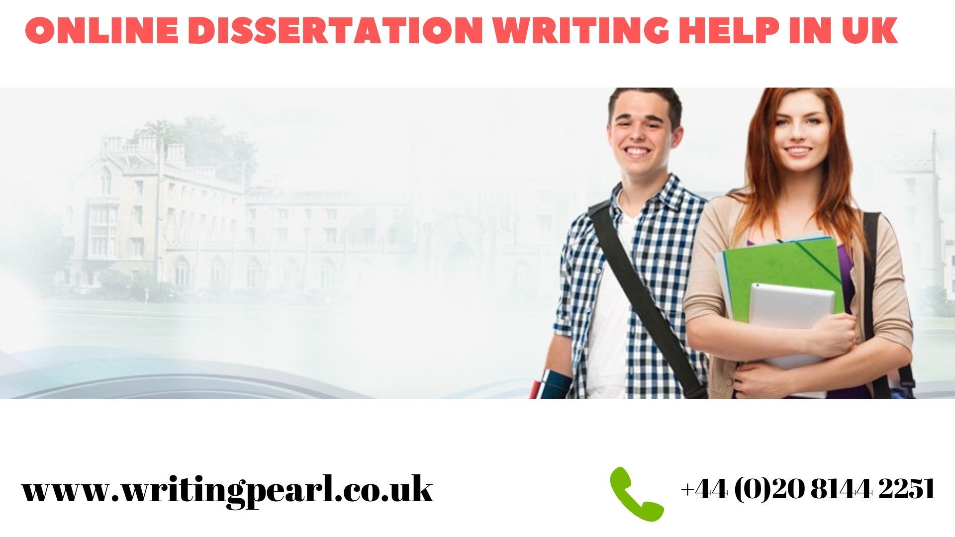 Dissertation Help Online Writing Service Academic Services Uk