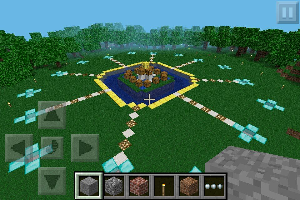 minecraft hunger games maps | minecraft pocket edition hunger games ...
