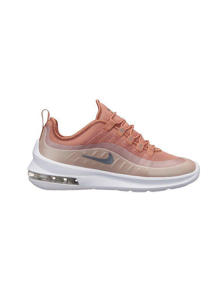 NIKE Damen Schuh Air Max Axis rosa | 39,Die sichtbare Max