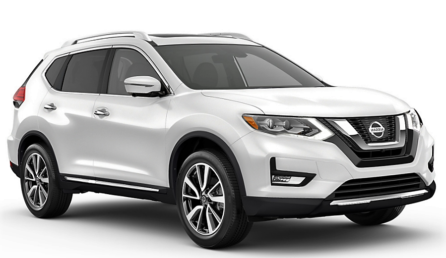 2018 Nissan Rogue Hybrid Price, Redesign and Release Date