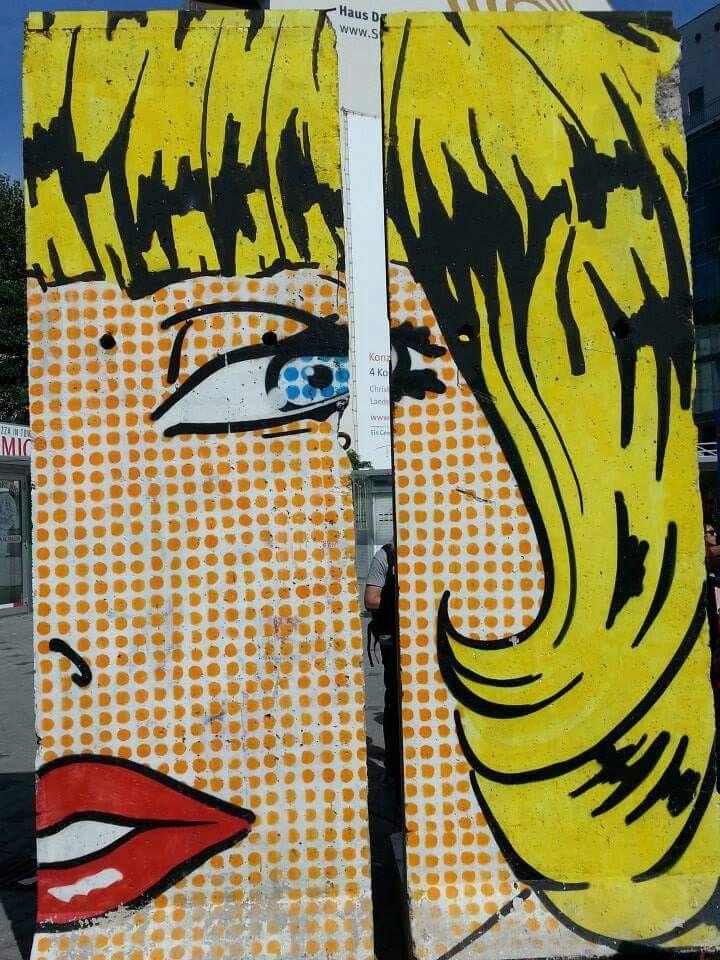Berlin Lichtenstein