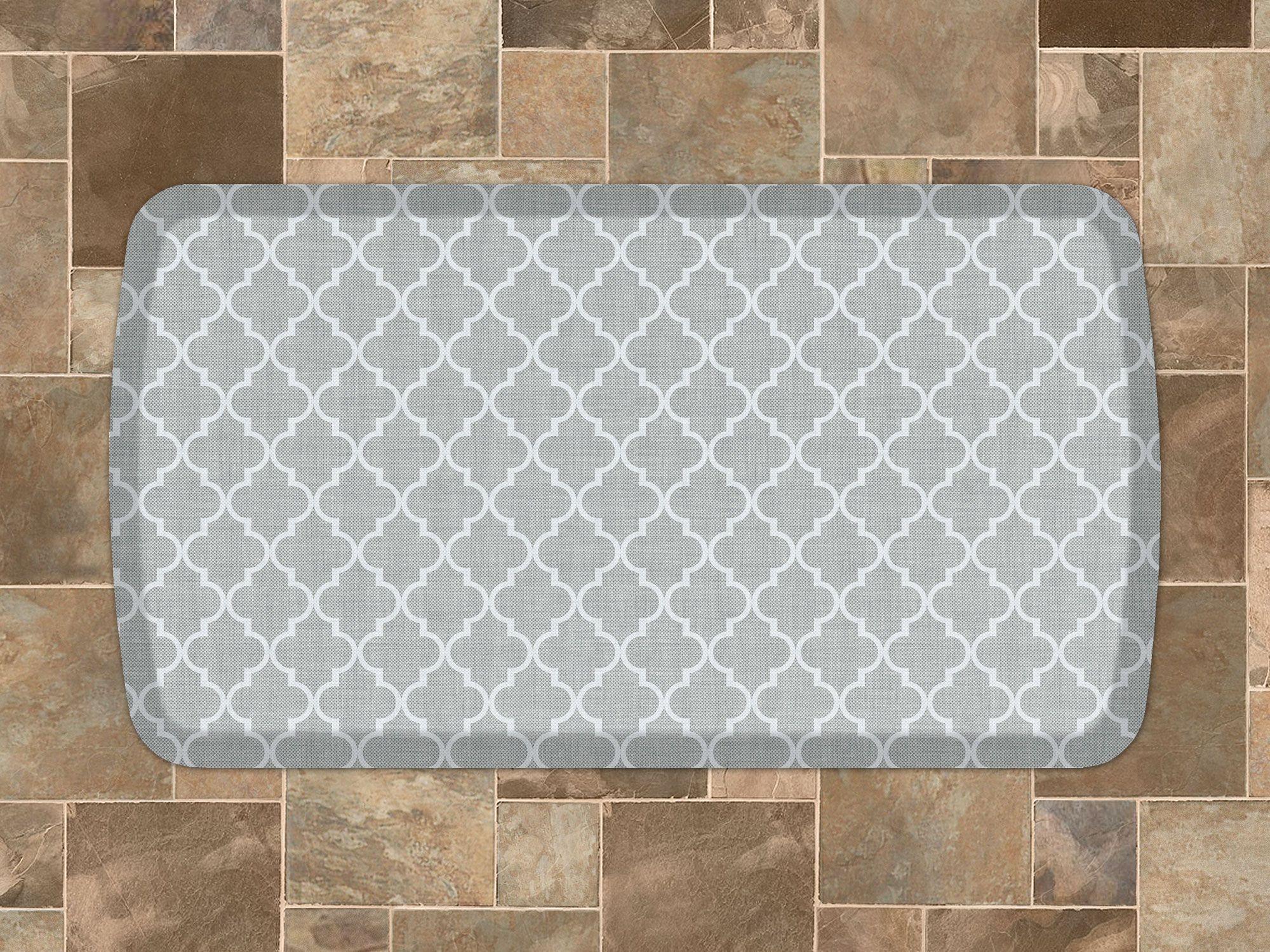 wire patterns gelpro business mat home en mats new program longer designer images launches comfort news businesswire monogram
