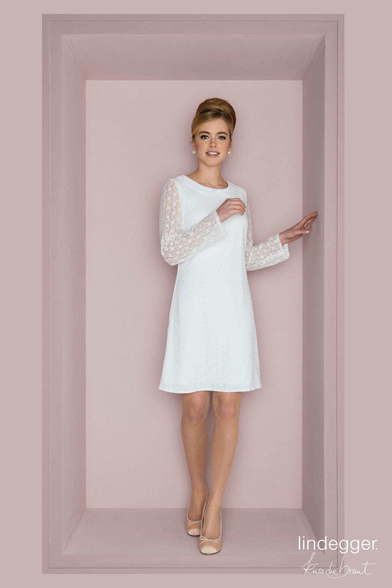 Darf es ein unkompliziertes, super hübsches Boho Brautkleid in