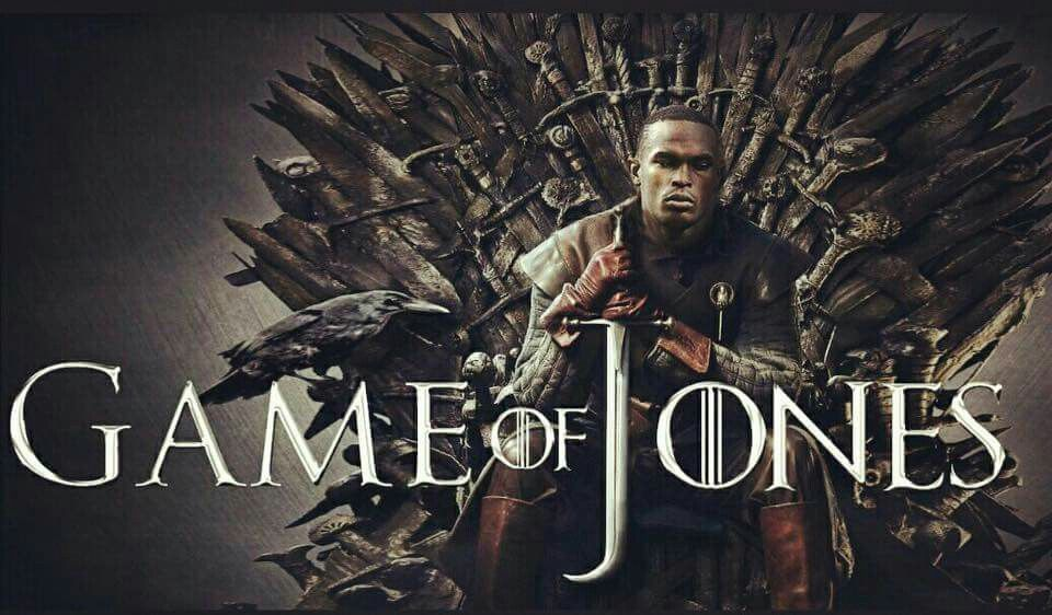 Julio Jones Teams Up With Game Of Thrones Fantasy Team Football Team Names Fantasy Football Names