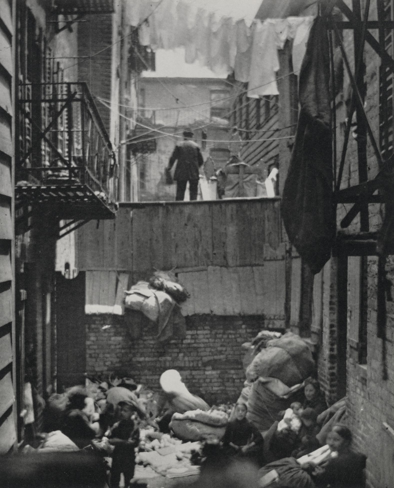 the easy assimilation of jacob riis in america Jacob riis, how the other half lives (1890) jacob riis, a danish immigrant, combined photography and journalism into a powerful indictment of poverty in america his 1890, how the other half lives shocked americans with its raw depictions of urban slums.