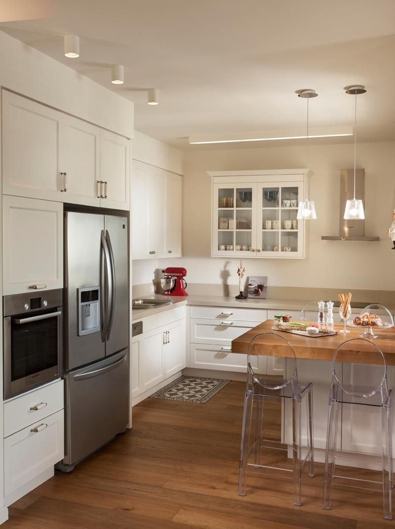 Even if  kitchen is small doesn   indicate it can get also terrific and simple design ideas rh pinterest