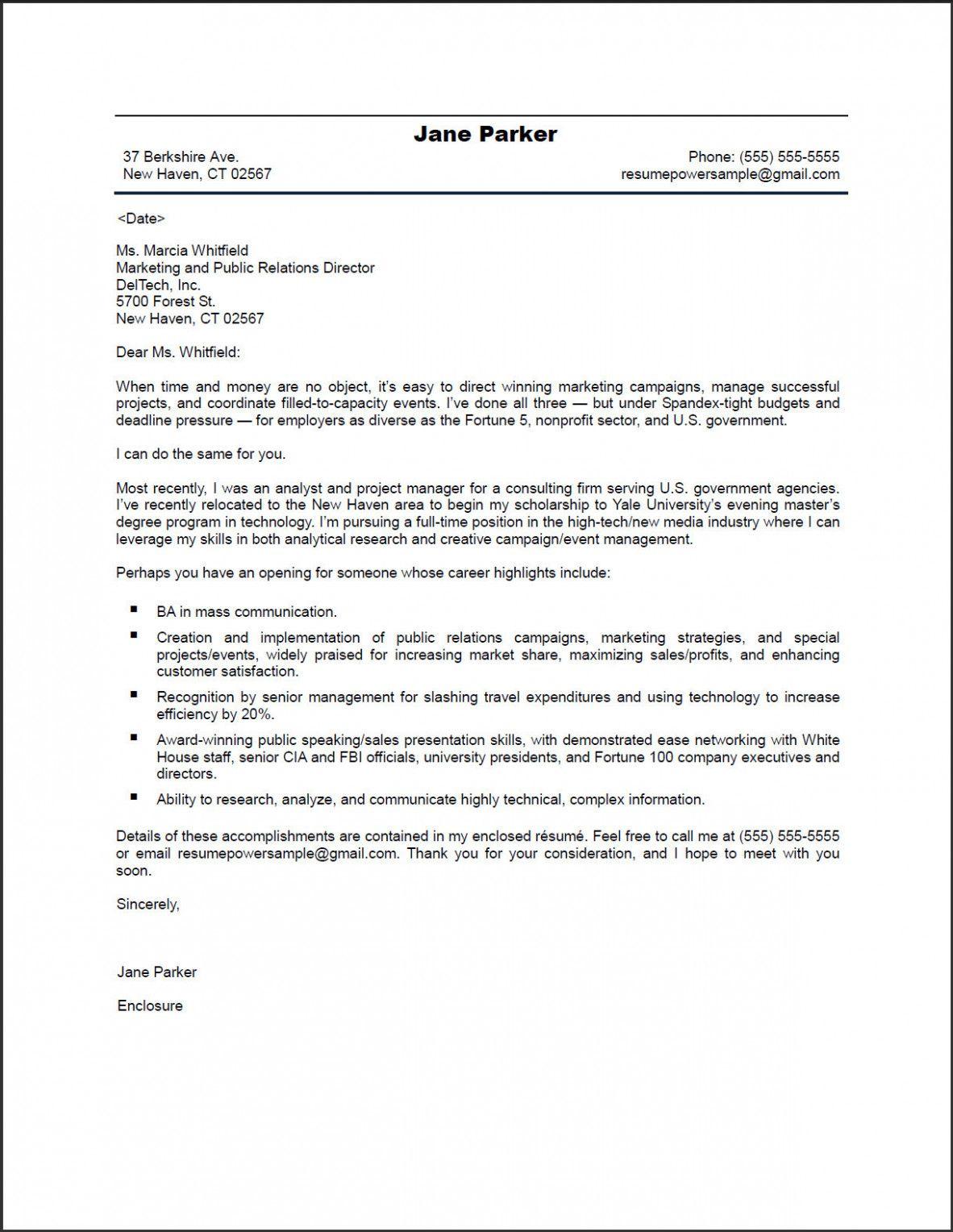 plain text resume pdf