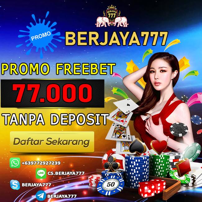 Pin Oleh Velynessa Lee Di Berjaya777 Poker Permainan Olahraga Kasino