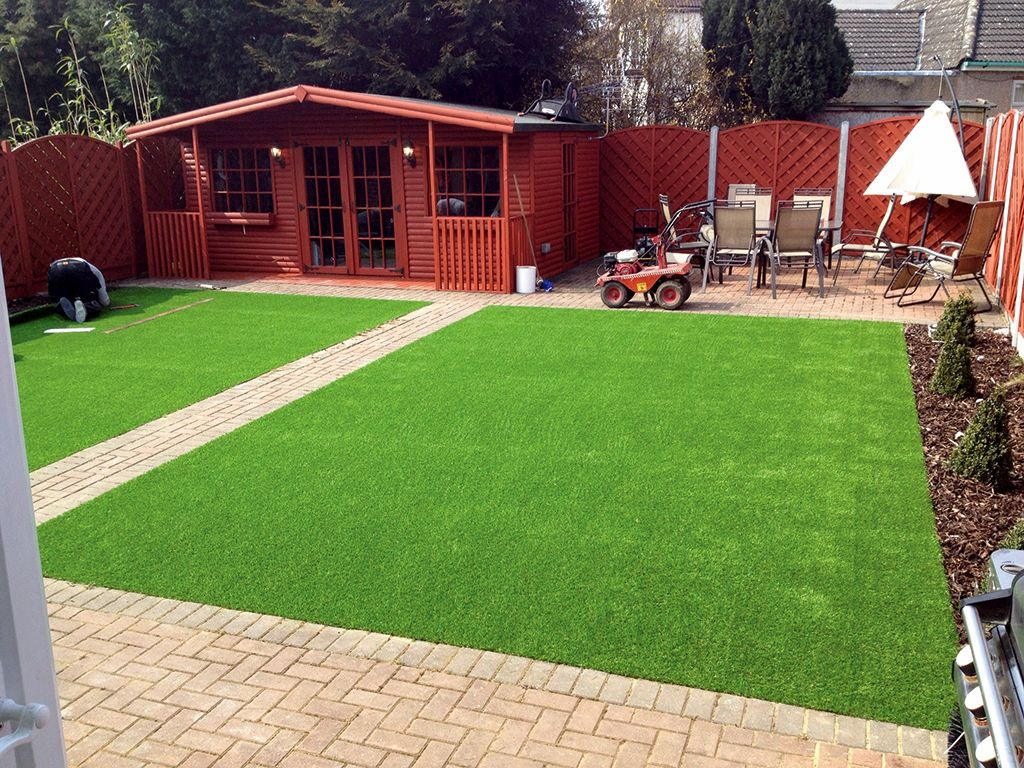 Artificial Grass Garden Designs artificial grass london christine hanway garden Find This Pin And More On Garden Ideas Outdoors