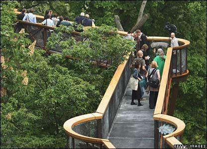 271fbc0b9840d9f32eb495e7013f31c6 - How High Is The Tree Top Walk At Kew Gardens