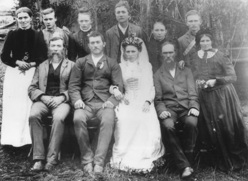 early new zealand colonial settlers - Google Search