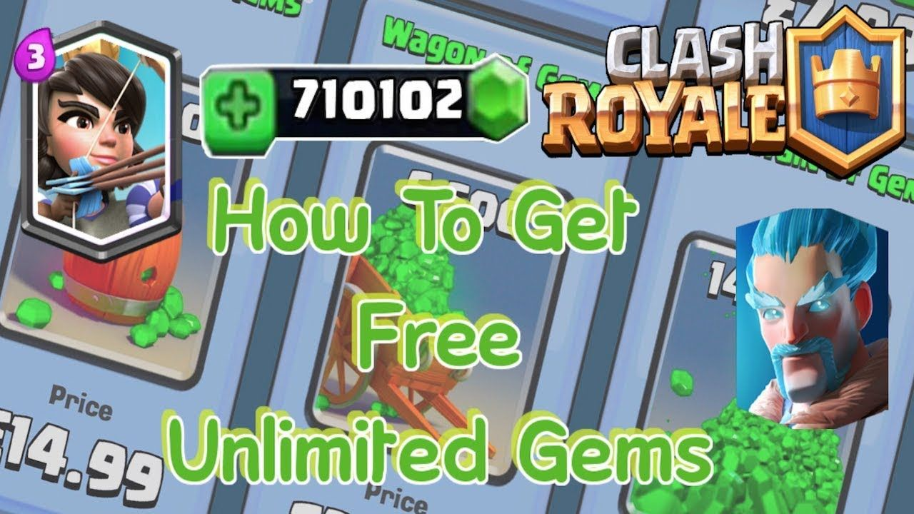 Clash of Clans Hacked Version   COC gems hack Free ...