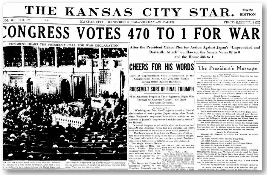 More Issues Of The Kansas City Star Available In Our Online