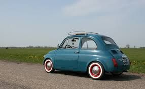 Fiat 500 Roof Rack Melbourne   Google Search