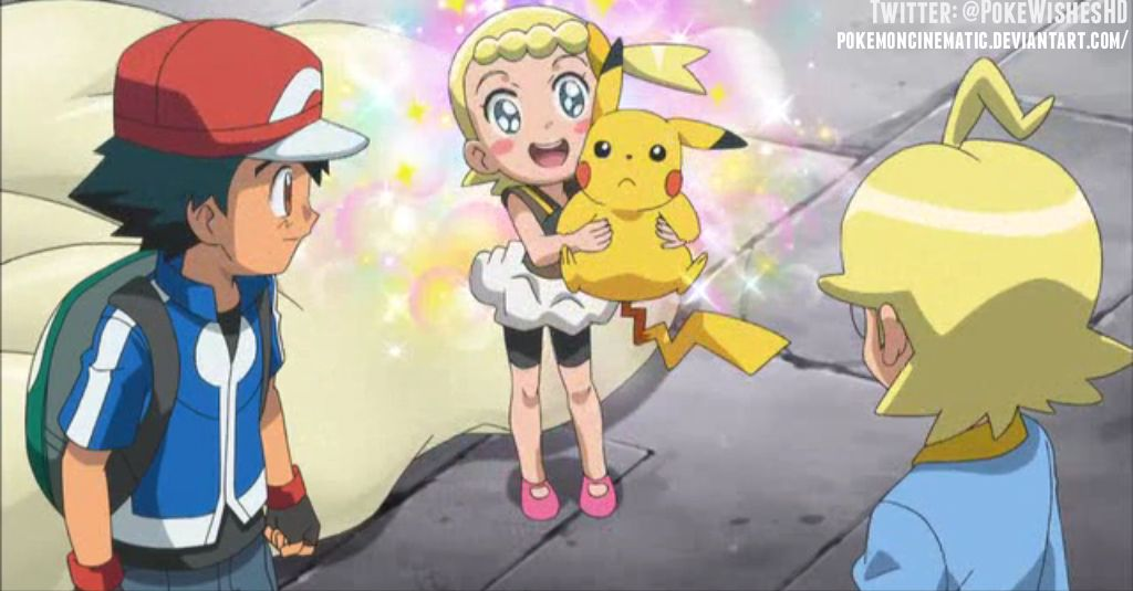 pokemon xy anime google search catch m all pinterest pokémon