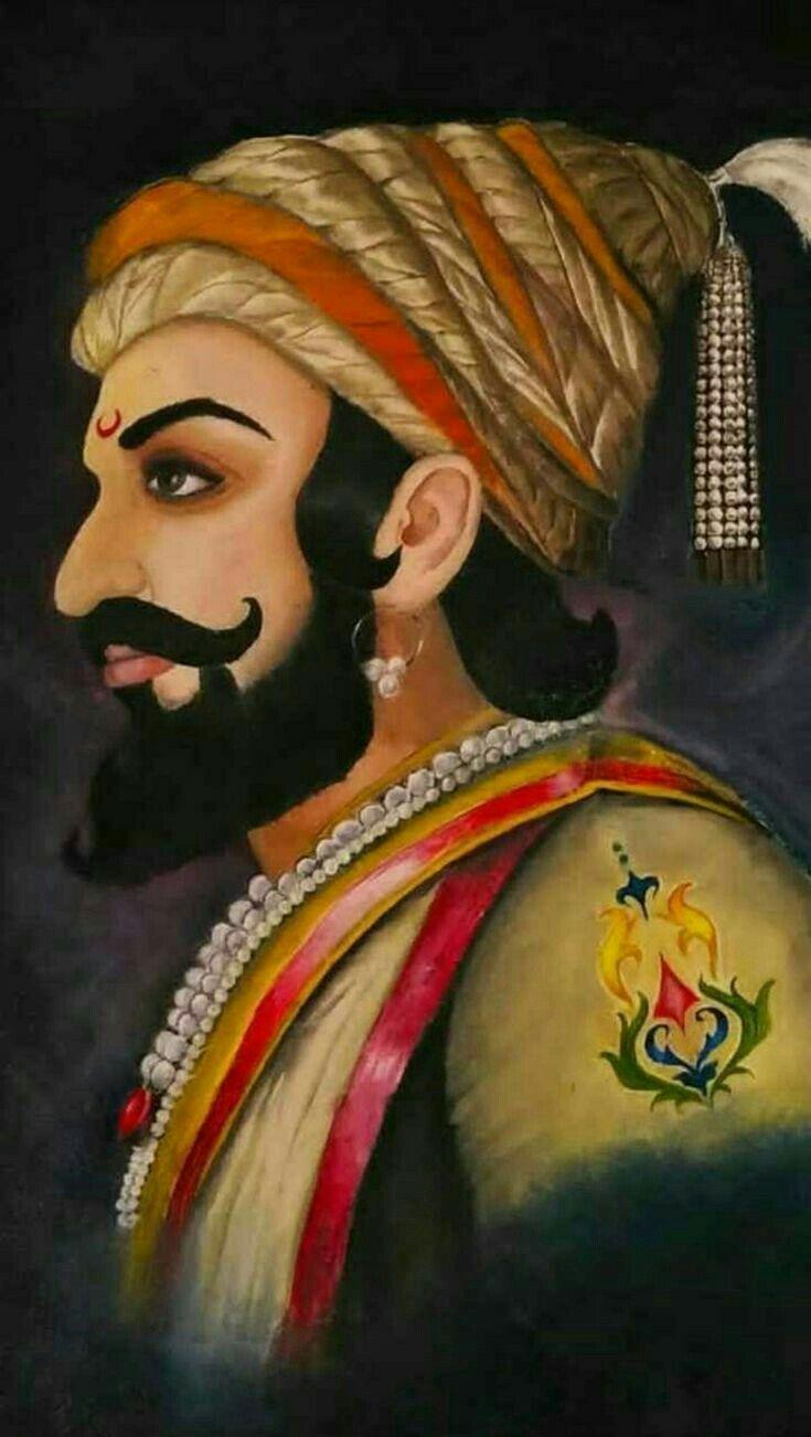 Shivaji Maharaj Hd Wallpaper 1080p Rajyabhishek